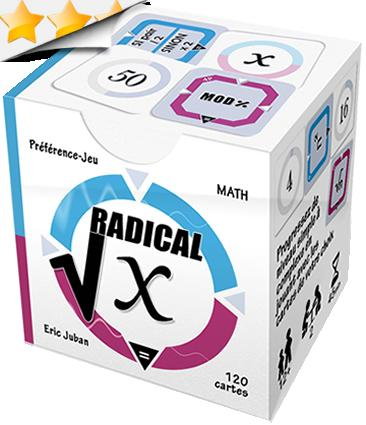 Radical-x nouvelle version